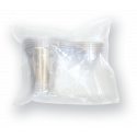 Container with 350 ml-20 pieces